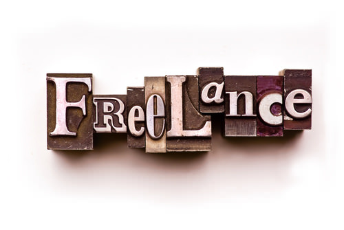 Фриланс — Как стать фрилансером