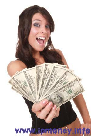 Реальный заработок в интернете денег