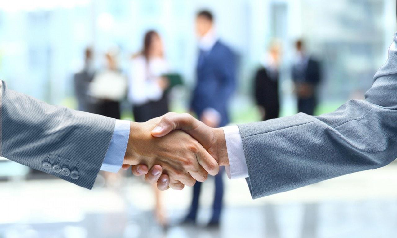 Заработок на партнерстве