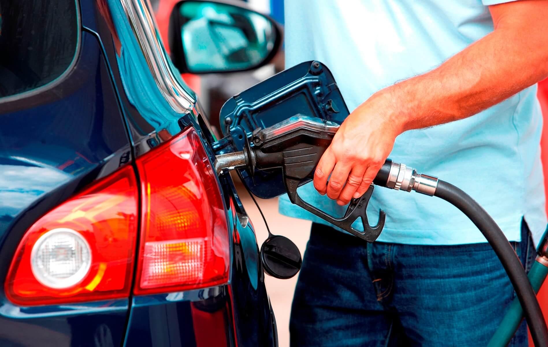 Экономия бензина на машине
