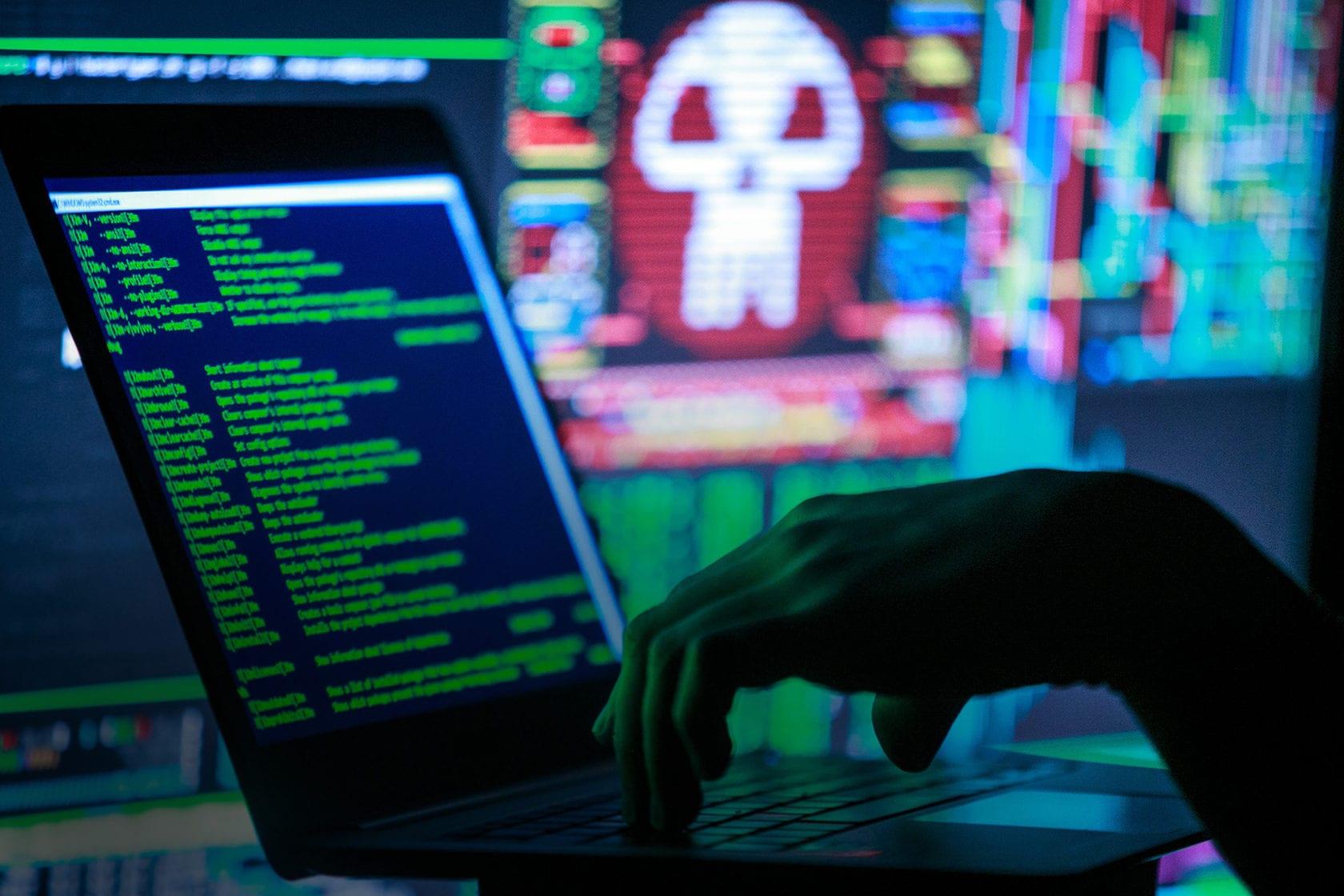 Хакерские сайты мира