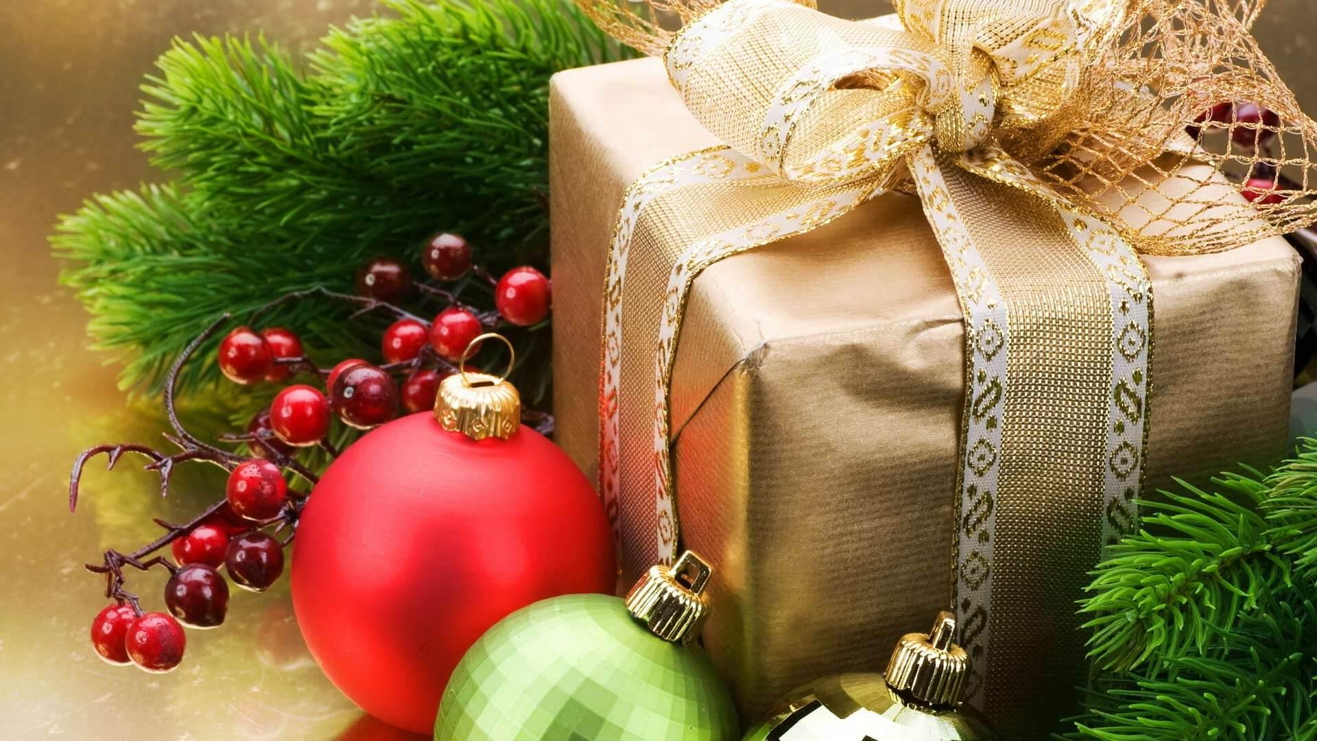 Подарки на Новый Год! - Конкурс - Подарки на Новый Год!