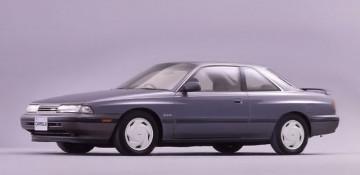 Mazda Capella IV Купе 1989—1994