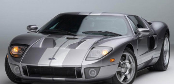 Ford GT 2005—2006