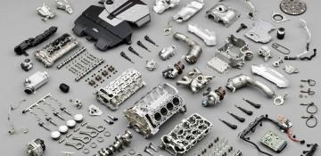 Замена сложных агрегатов простыми
