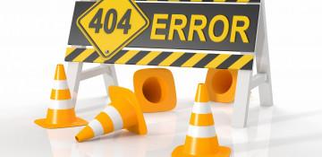 Делаем правильные HTTP заголовки 404