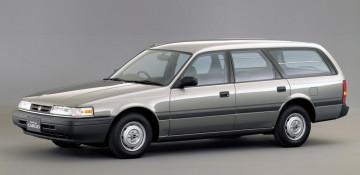 Mazda Capella IV Универсал 5 дв. 1988—1997