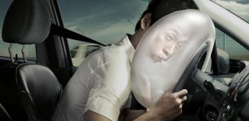 Подушки безопасности в автомобилях