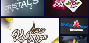 Преимущества разработки логотипа компании
