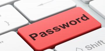 Самые популярные пароли в интернете