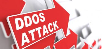 Защита WordPress от DDos атаки