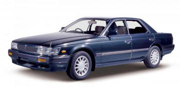 Nissan Laurel VI (C33) Седан 1989—1993