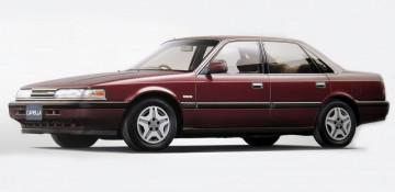 Mazda Capella IV Седан 1989—1994