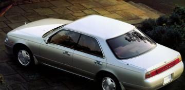 Nissan Laurel VII (C34) Седан 1993—1997
