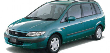 Ford Ixion 1999—2005