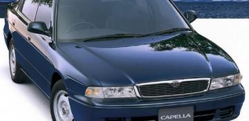 Mazda Capella V Седан 1994—1997