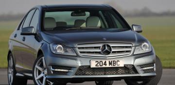 Mercedes-Benz C-klasse III (W204) Рестайлинг Седан 2011—н.в.
