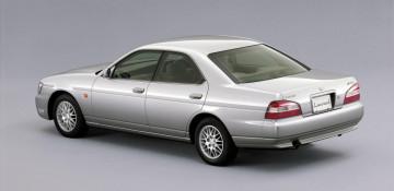 Nissan Laurel VIII (C35) Седан 1997—2002