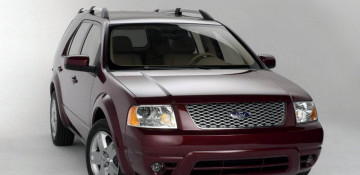 Ford Freestyle 2004—2009