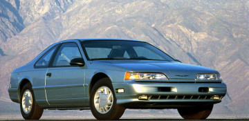 Ford Thunderbird X (Super Birds) Купе 1988—1997