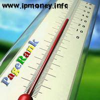 Поднять PageRank