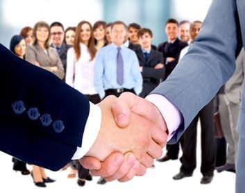 Партнёрка — Как зарабатывать на партнерстве