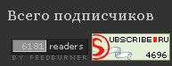 Feedburner Шакина